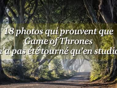 Game of Thrones : 8 lieux de tournage qui donnent envie de visiter l'Irlande du Nord