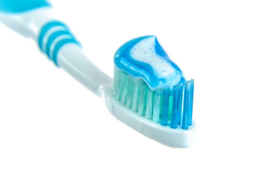 Éviter les produits qui contiennent des microbilles