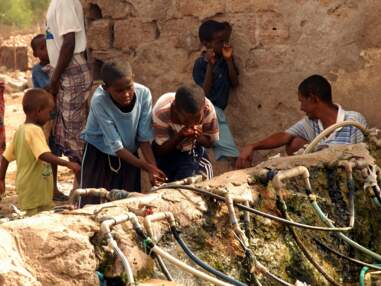 10 chiffres inquiétants sur l'accès à l'eau dans le monde
