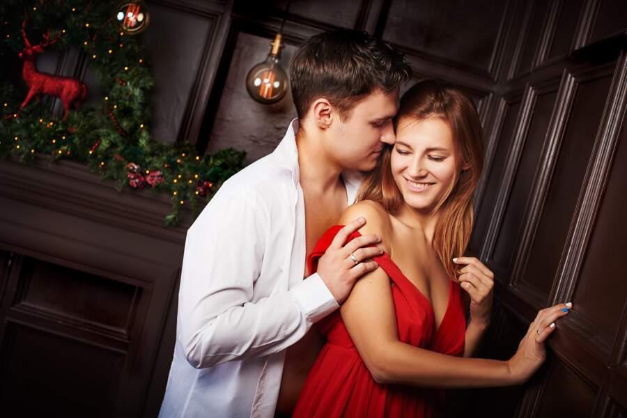 Les hommes ont plus envie de sexe