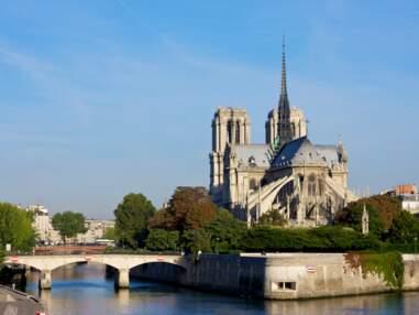 13 chiffres surprenants sur l'incendie de Notre-Dame de Paris