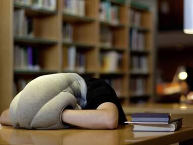 Après les fêtes, faites la sieste !