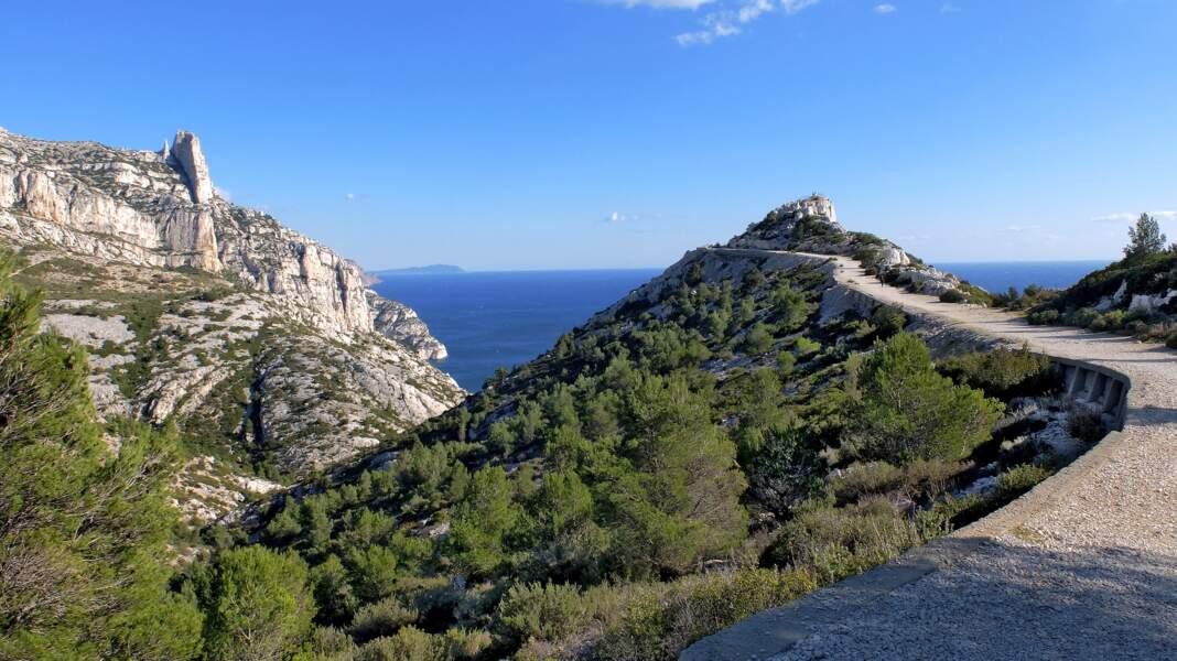 Marseille est une ville verte