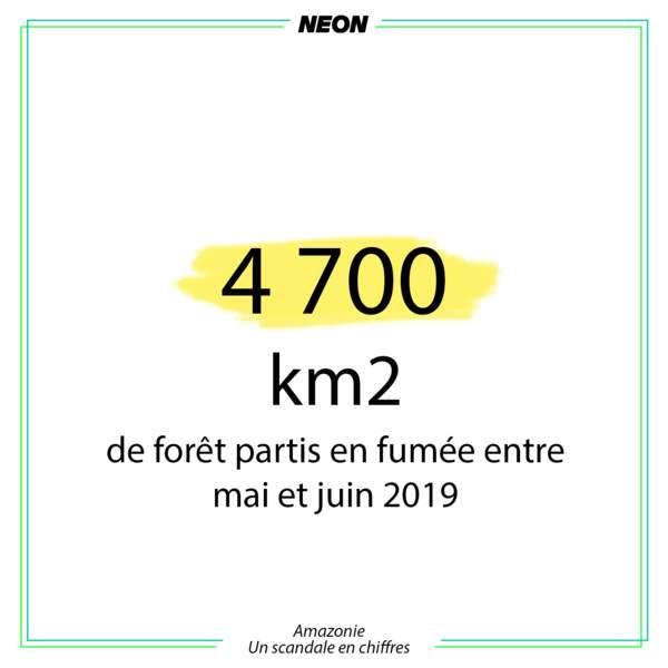 4 700 km2