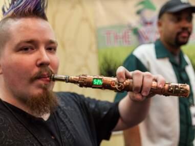Pimp my e-cigarette : plongée dans une sous-culture