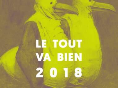 Tout va bien : les 20 meilleurs titres de la presse française en 2018