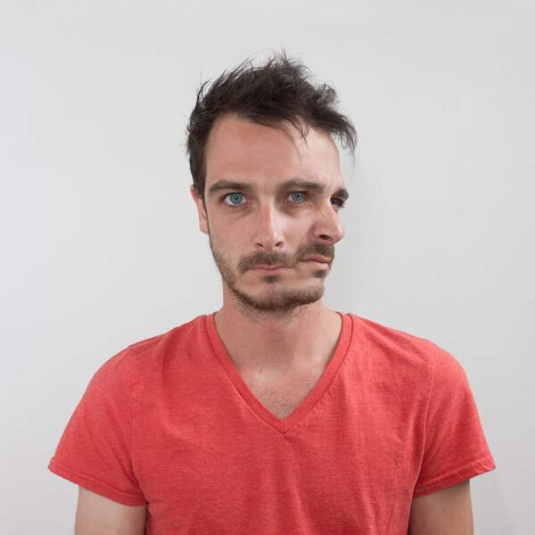 """Image de la série """"Facade"""", d'Ulric Collette"""
