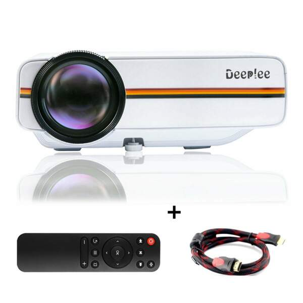 Un vidéoprojecteur de qualité mais pas cher