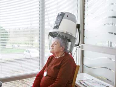 5 jours dans une maison de retraite
