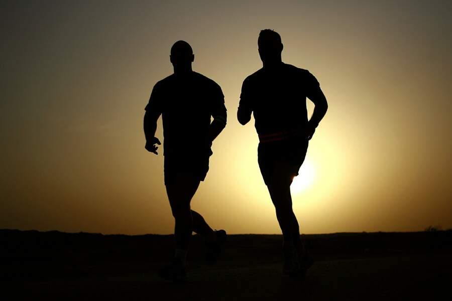 Faites du sport pour réveiller la championne ou le champion qui est en vous