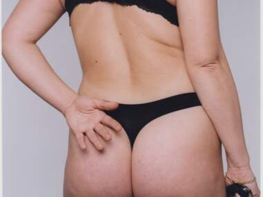 Avec des fesses de toutes les formes, Poppy Thorpe célèbre la diversité des corps féminins