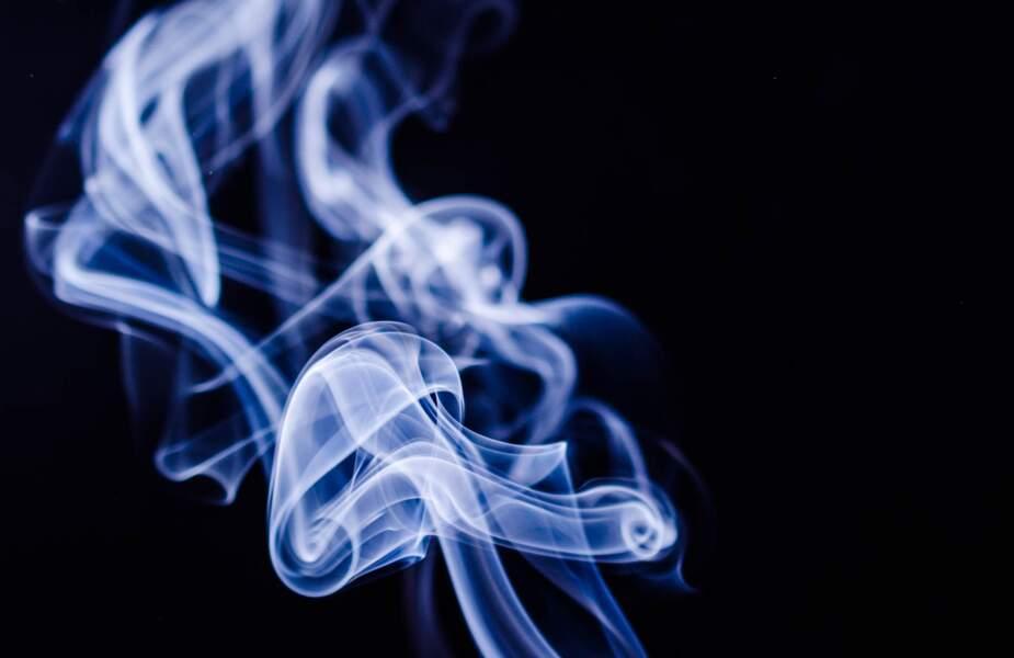 22 • D'ailleurs, vous fumez :