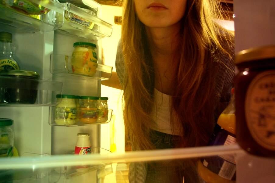 Respecter le frigo