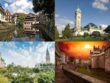Angers, Nantes, Strasbourg... Parmi ces 15 villes françaises, lesquelles sont les plus écolos ?
