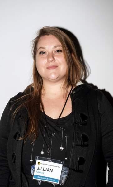 Jillian Adams, 33 ans, Caroline du Nord