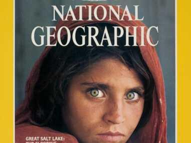 Expo : La légende National Geographic en 9 couv iconiques