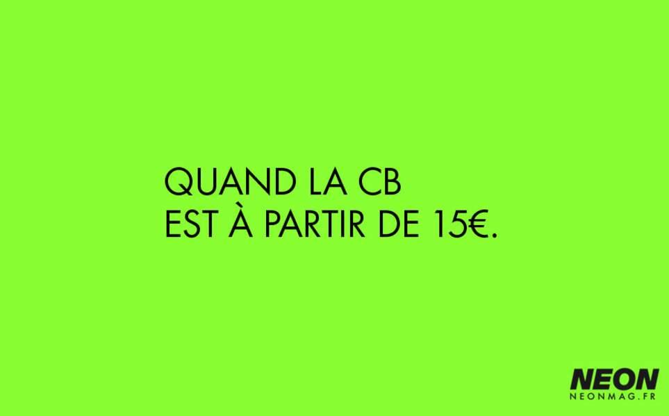 Petit déplaisir n°43