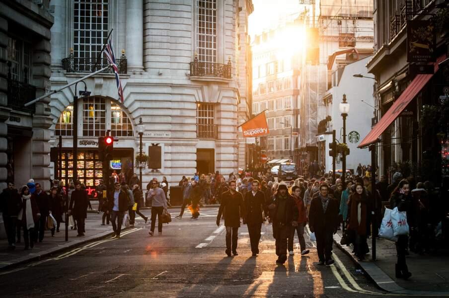 Diminuer l'insécurité dans l'espace public