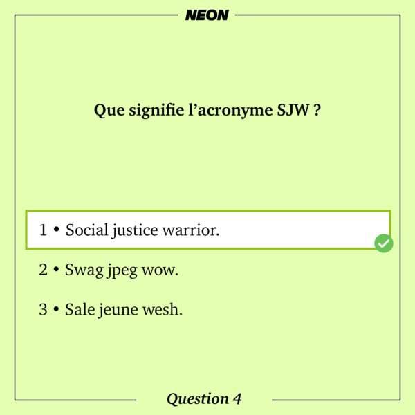 Réponse 4