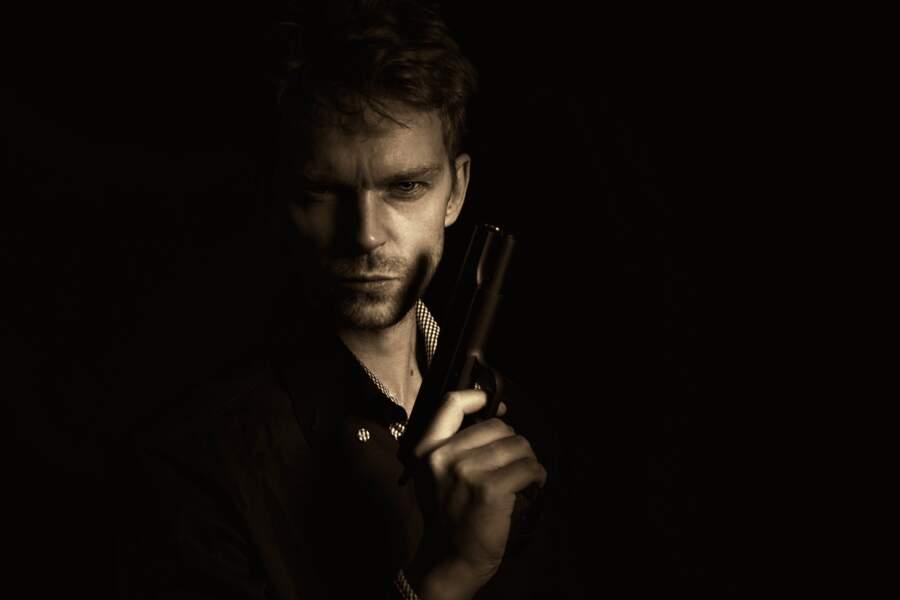 19 • Vous n'aimez pas les armes. Du coup :