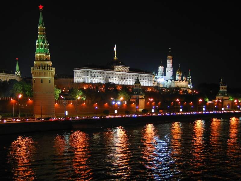 La mairie de Moscou s'est prononcée en faveur de l'interdiction du baiser entre personnes du même sexe