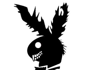 Logos à la sauce zombie