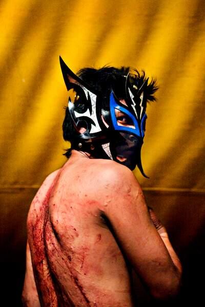 10/11-Luchadores