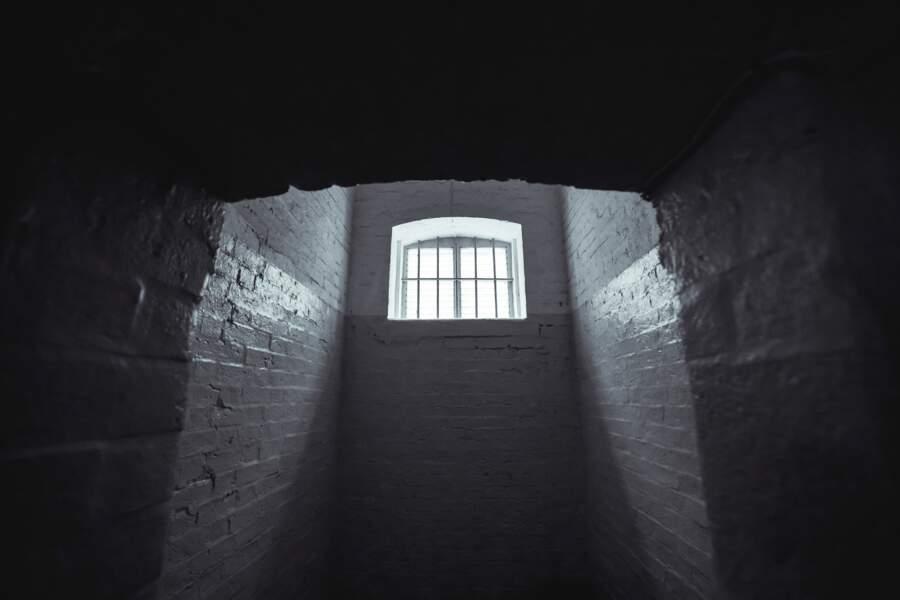 Désengorger les tribunaux et les prisons
