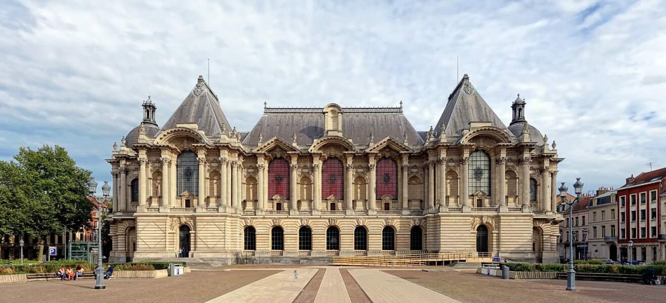 Le Palais des Beaux-Arts de Lille, 5e plus grand musée français