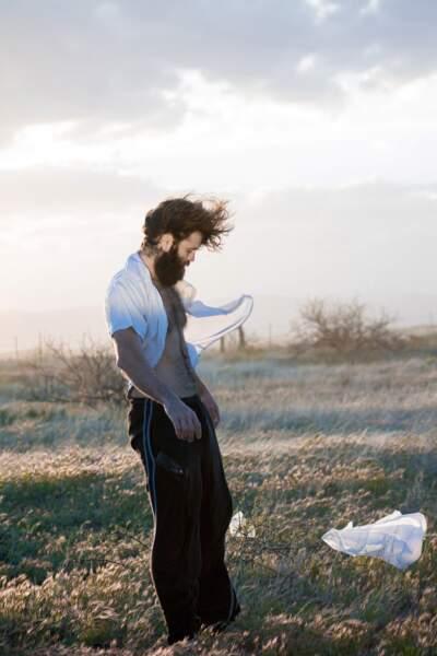 Erik a découvert Arcosanti en 2006
