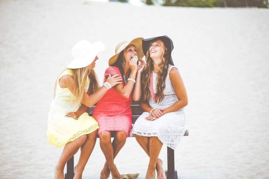 4 Français sur 10 pensent que les femmes s'impliquent davantage dans les tâches car elles en tirent satisfaction