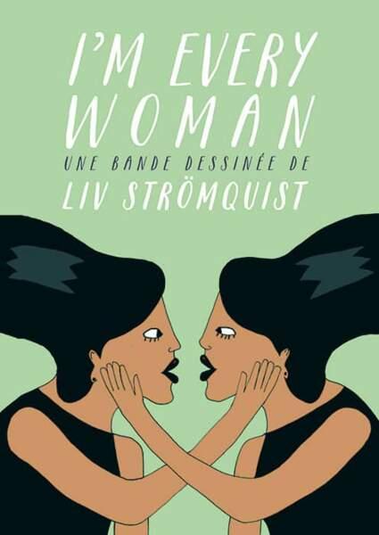 I'm every woman de Liv Strömquist