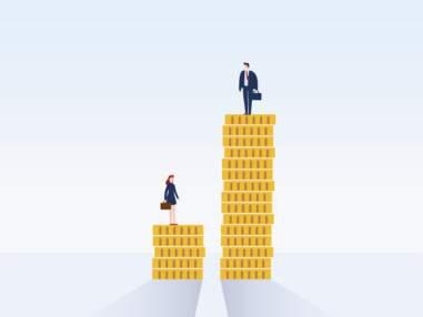 Quelles sont les villes françaises les plus proches de l'égalité salariale entre hommes et femmes ?