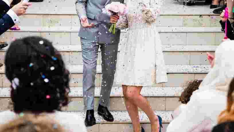 Futurs mariés, voici 9 idées pour envoyer valser les traditions