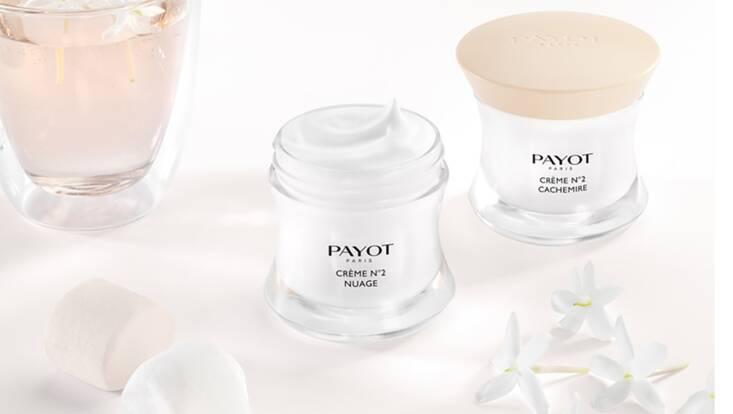 Crème N°2, une routine complète anti-rougeurs signée Payot