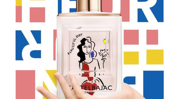 Goûtez au parfum du bonheur avec Castelbajac