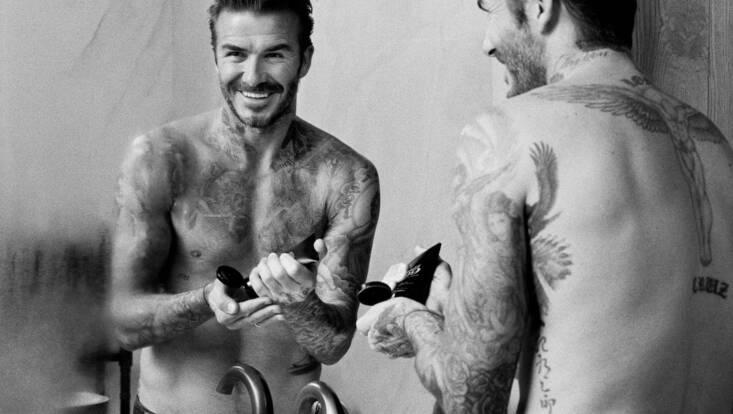House 99, la gamme de grooming signée David Beckham