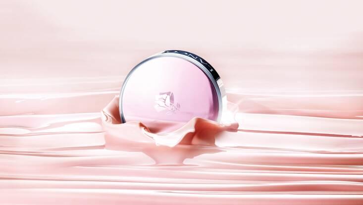 Rénergie Multi-Glow, le soin bonne mine des peaux matures par Lancôme