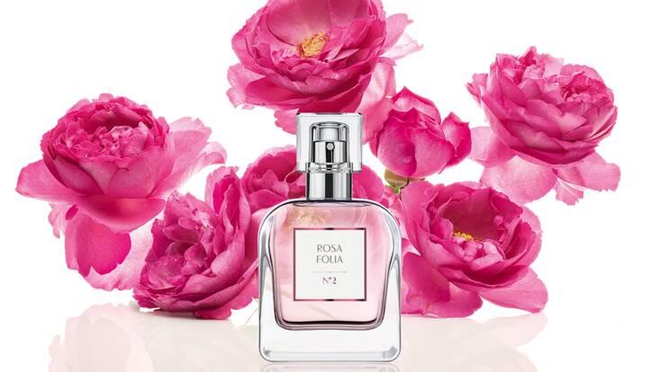 Rosa Folia, un hymne à la rose par ID Parfums