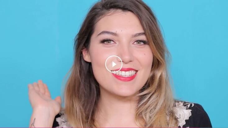 Tuto : comment bien poser son rouge à lèvres ?