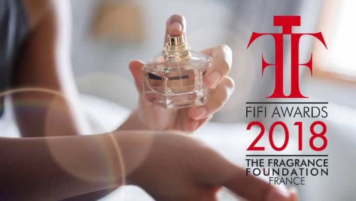 FIFI Awards 2018 : le palmarès des parfums de l'année !