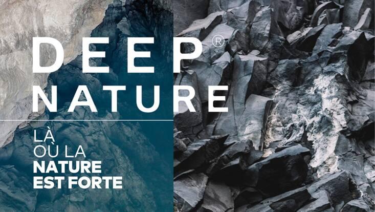 Deep Nature, le meilleur pour notre peau