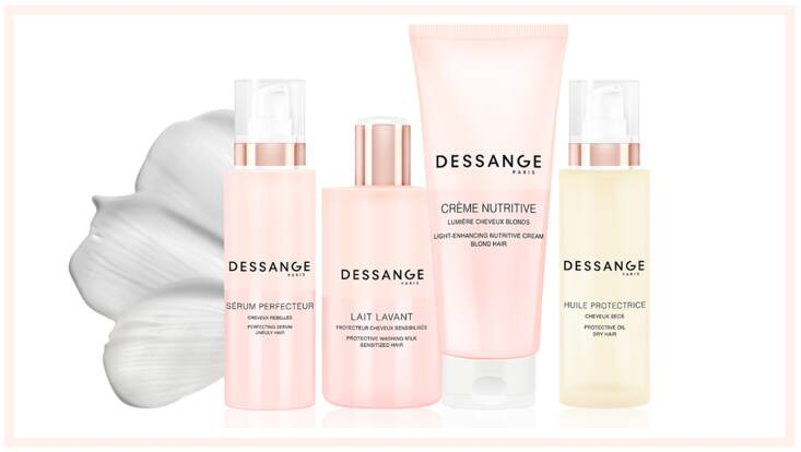 Haircare is the new skincare chez Dessange