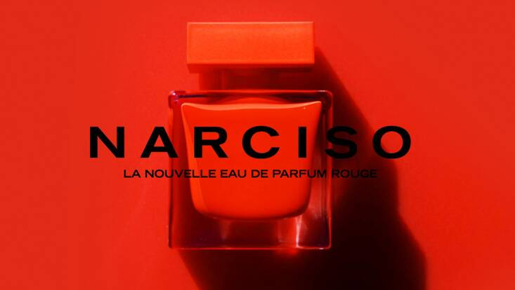 Narciso voit Rouge