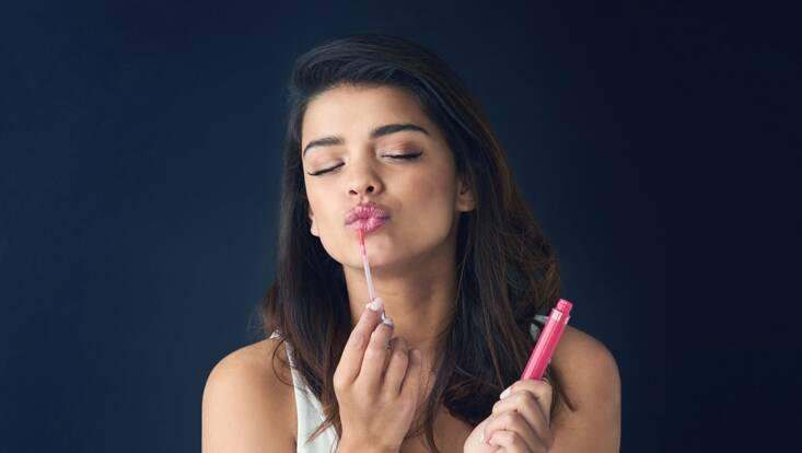 Les rouges à lèvres liquides : une texture confortable pour une tenue longue durée !