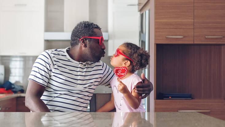 Fête des Pères : nos idées pour chouchouter les papas !