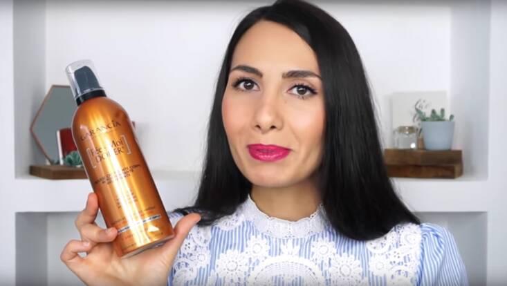 Prix de la Beauté des Femmes 2018 : les confidences de Byreo