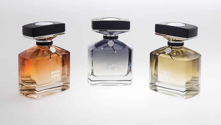 La Cristallerie des Parfums ou l'Art de la parfumerie à la française