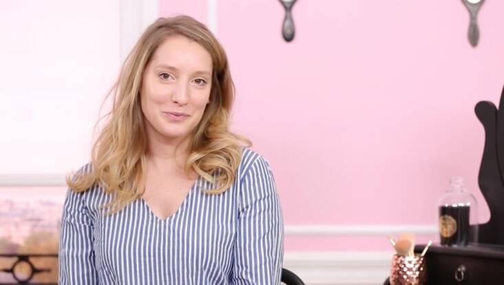 Tuto vidéo : Comment réaliser un maquillage nude ?
