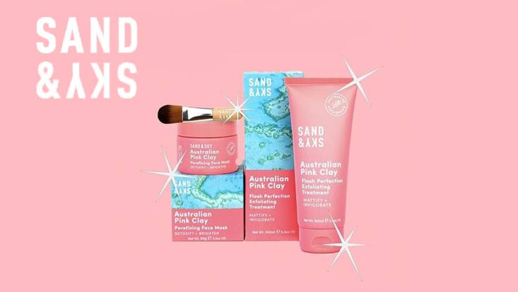 Sand & Sky, la marque australienne qui fait le buzz